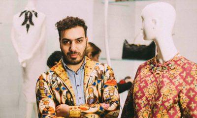 Фестиваль русской моды в Милане