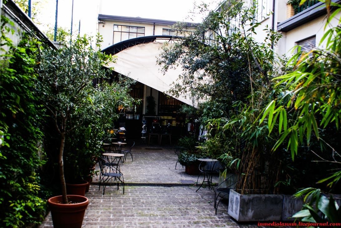 DSC08439 - Брера — самый красивый квартал Милана