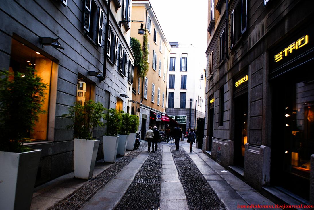 DSC08442 - Брера — самый красивый квартал Милана