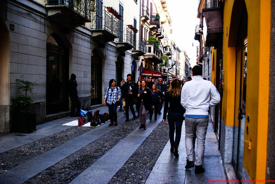DSC08445 - Брера — самый красивый квартал Милана