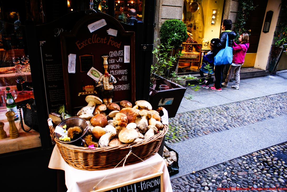 DSC08449 - Брера — самый красивый квартал Милана