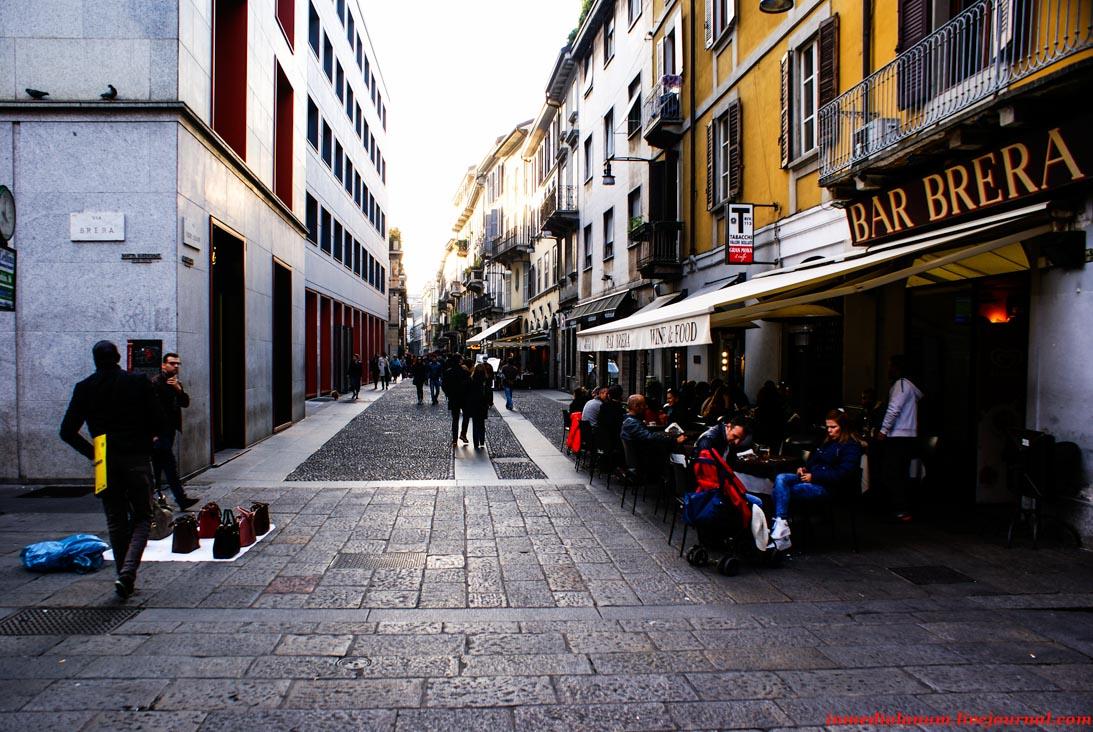 DSC08450 - Брера — самый красивый квартал Милана