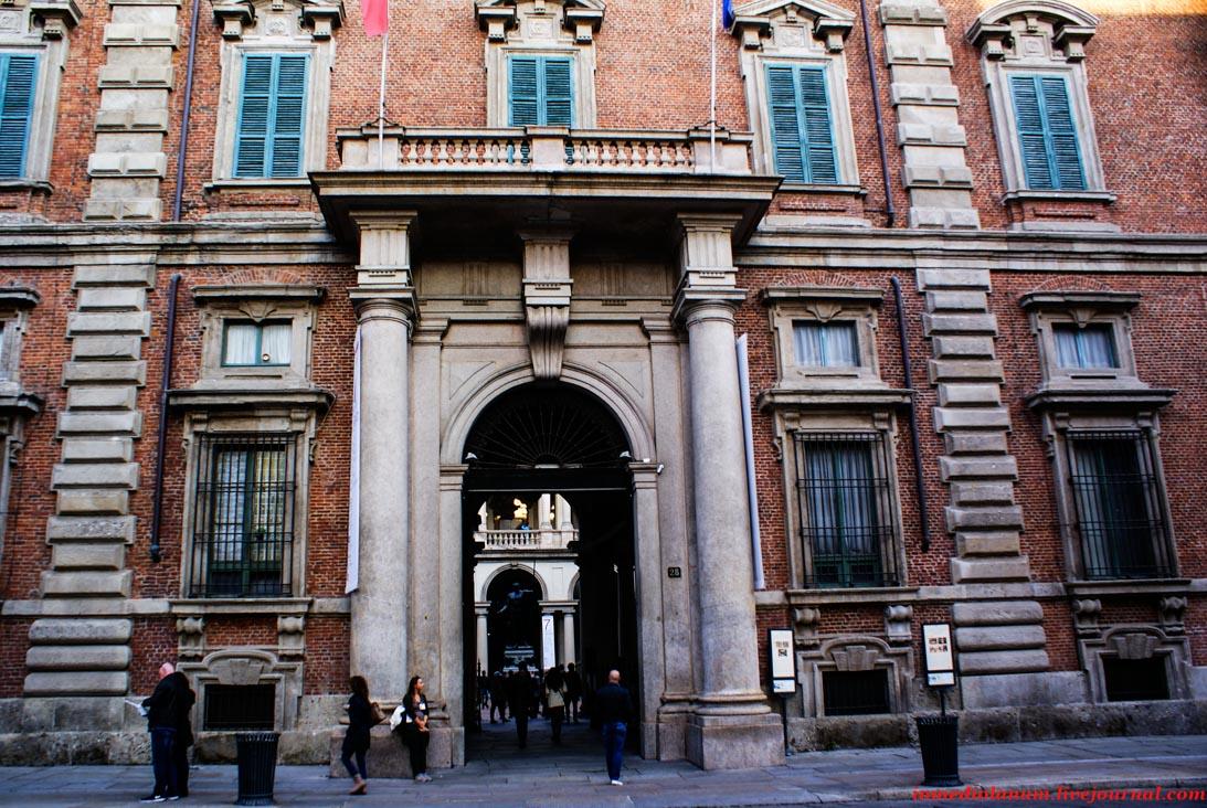 DSC08452 - Брера — самый красивый квартал Милана
