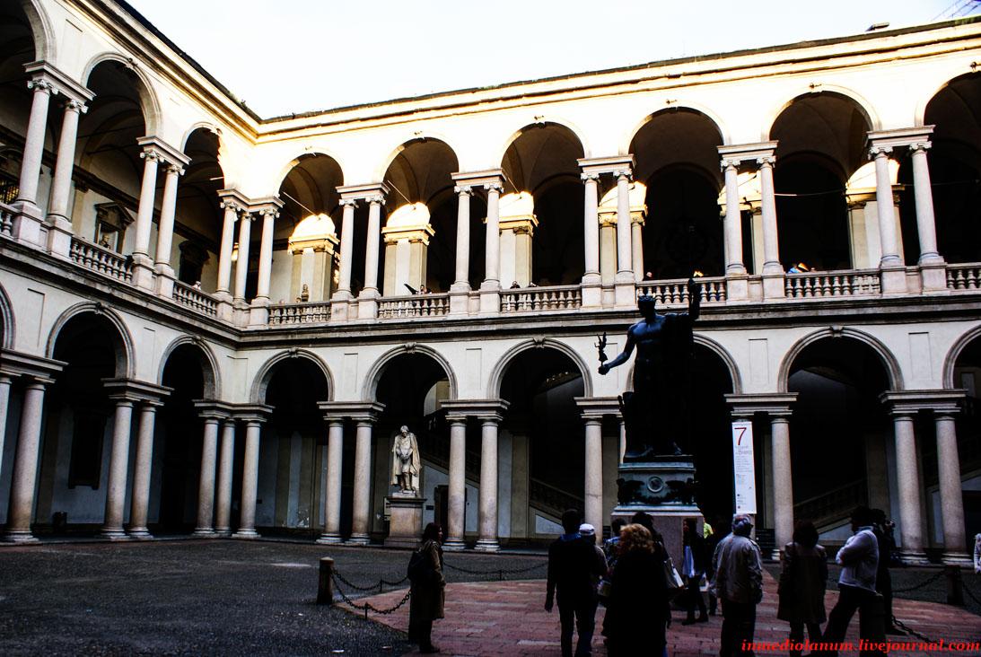 DSC08454 - Брера — самый красивый квартал Милана