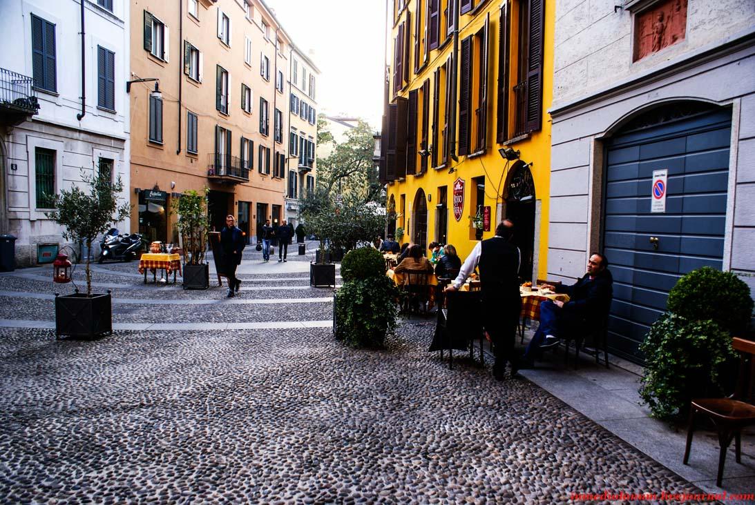 DSC08468 - Брера — самый красивый квартал Милана
