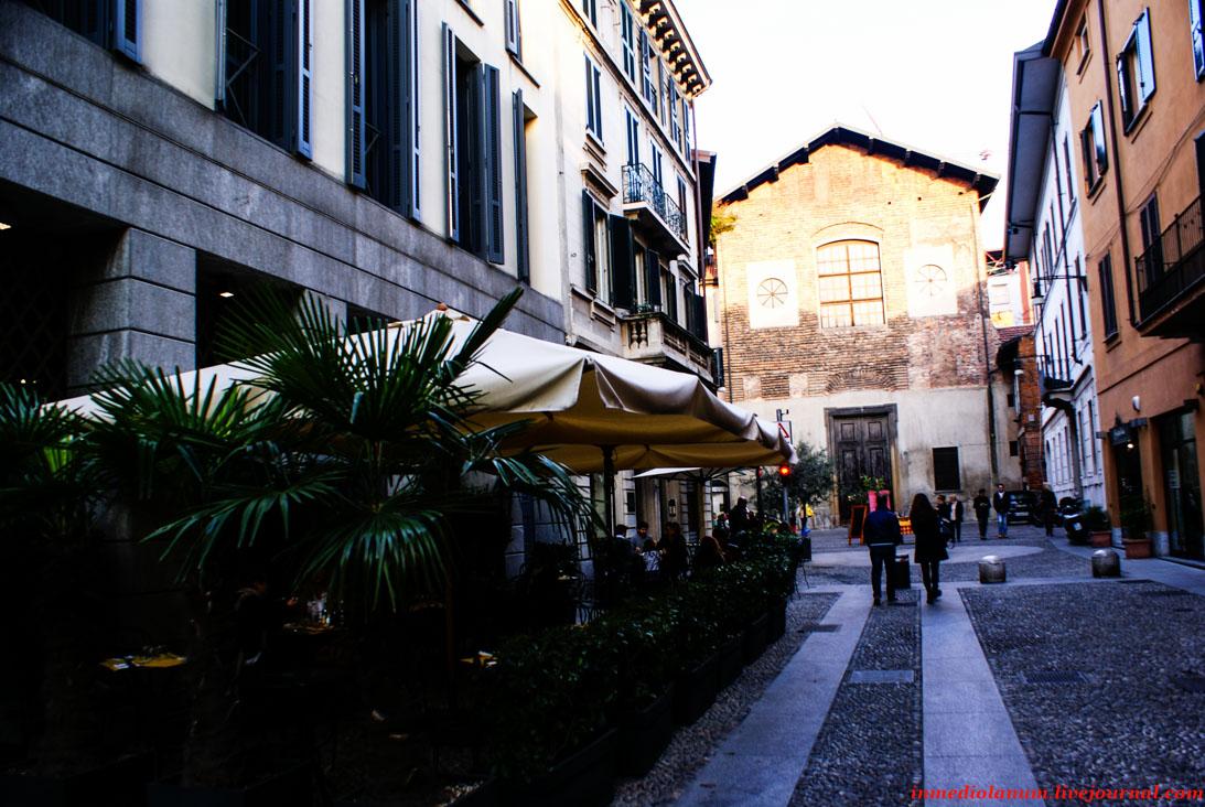 DSC08471 - Брера — самый красивый квартал Милана