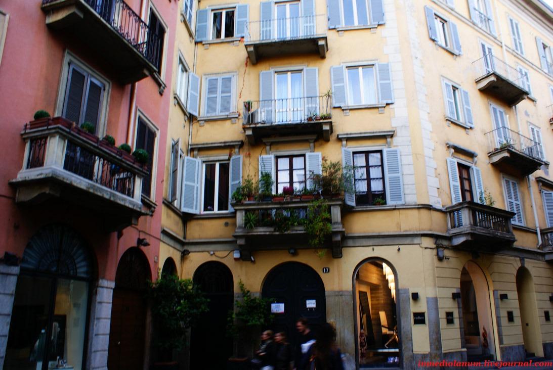 DSC08477 - Брера — самый красивый квартал Милана