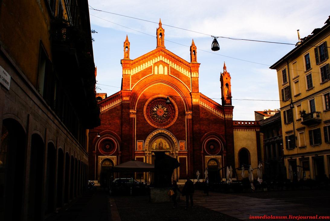 DSC08479 - Брера — самый красивый квартал Милана