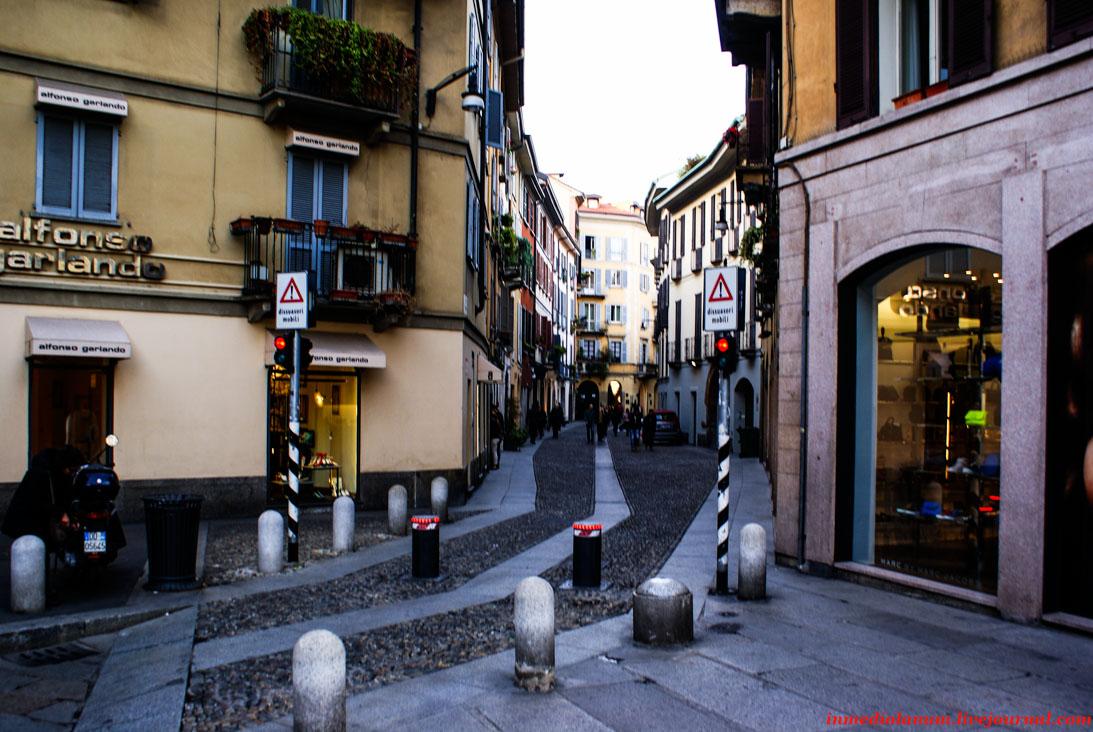 DSC084802 - Брера — самый красивый квартал Милана