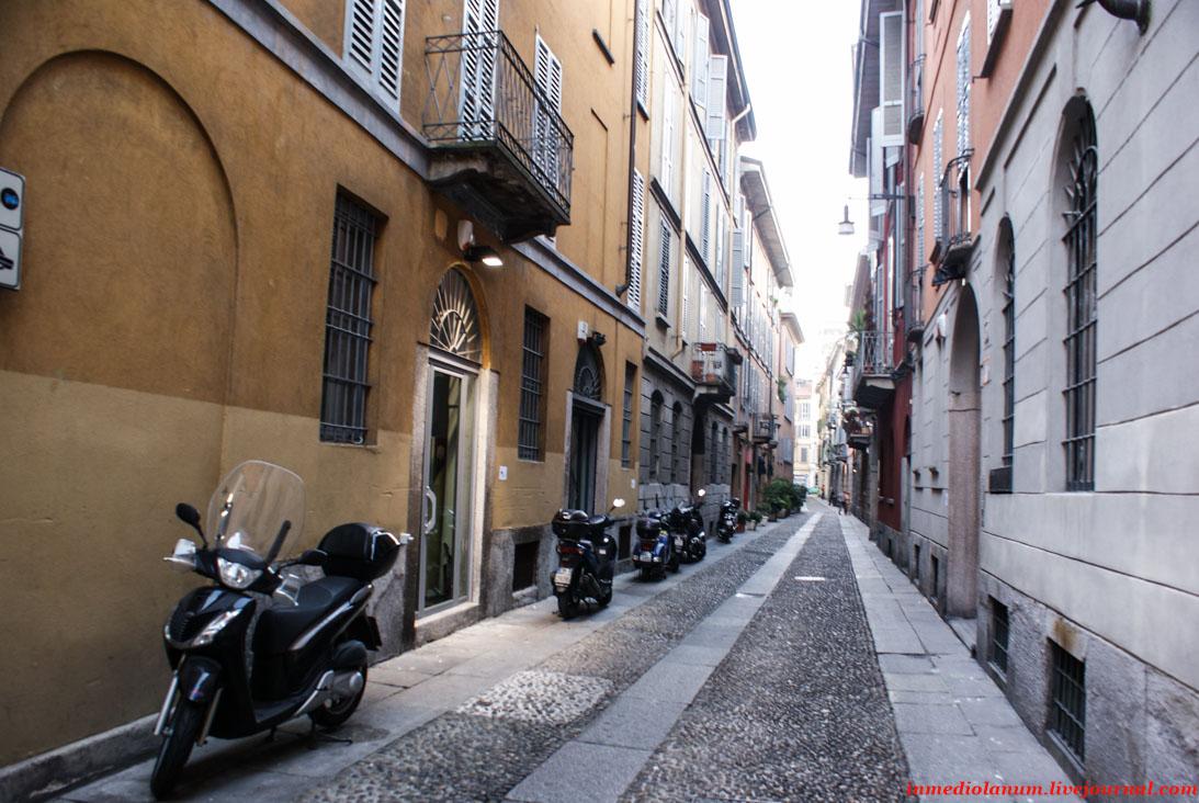 DSC08488 - Брера — самый красивый квартал Милана