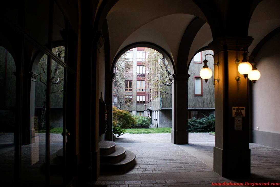 DSC08493 - Брера — самый красивый квартал Милана