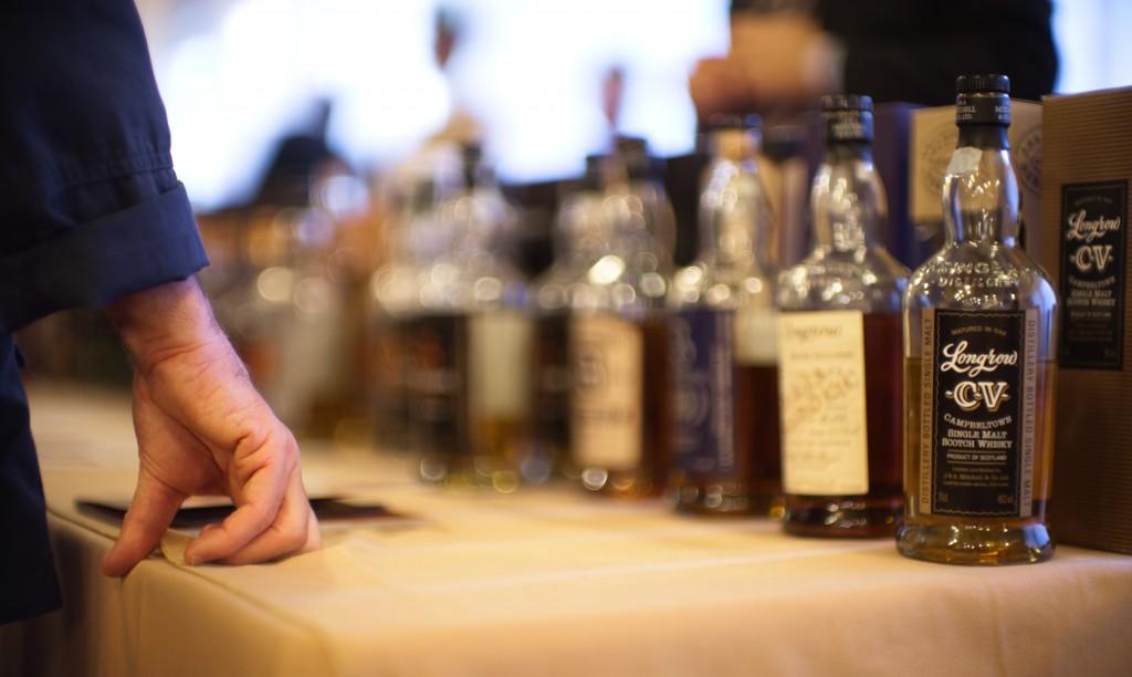 Festival del Whisky di Milano 1024x612 - Что посетить в Милане. Неделя 46