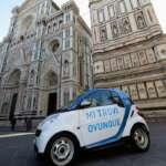 car2go arriva a firenze 26185 150x150 - На чём ездят в Милане? Car sharing обзор