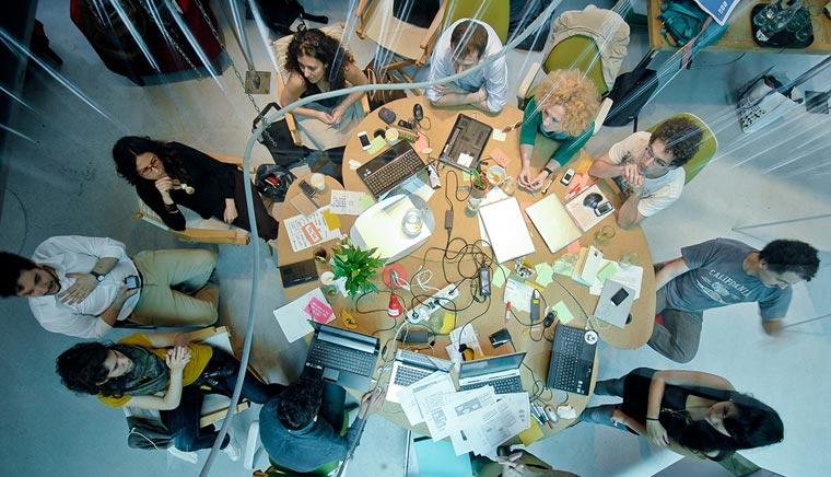 co working milano СТАРТАПЫ И БИЗНЕС Coworking в Милане как работать вместе - Coworking в Милане: как работать вместе