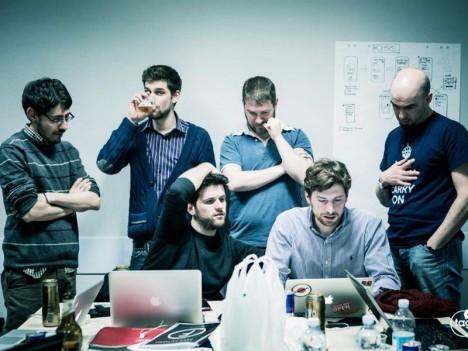 deskmag coworking 4659 - Coworking в Милане: как работать вместе