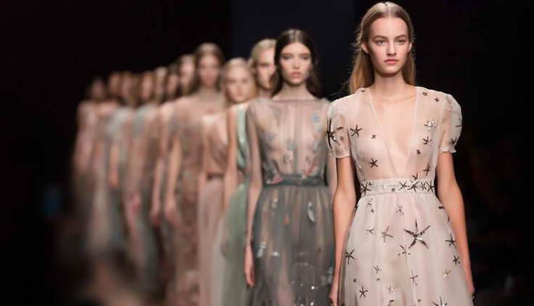 Валентино: история модного дома, секреты и новые коллекции