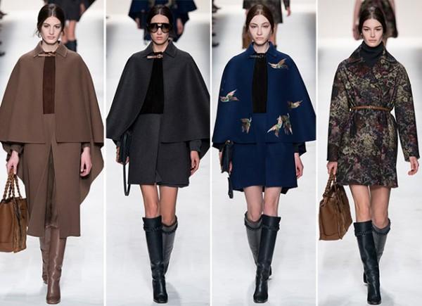 Completi Valentino autunno inverno 2014 2015 - Валентино: история модного дома, секреты и новые коллекции
