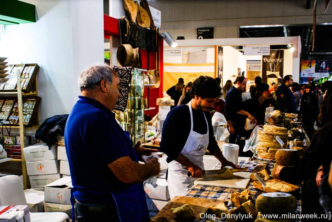 DSC08916 - L'Artigiano in Fiera 2014 - Ярмарка ручной работы в Милане