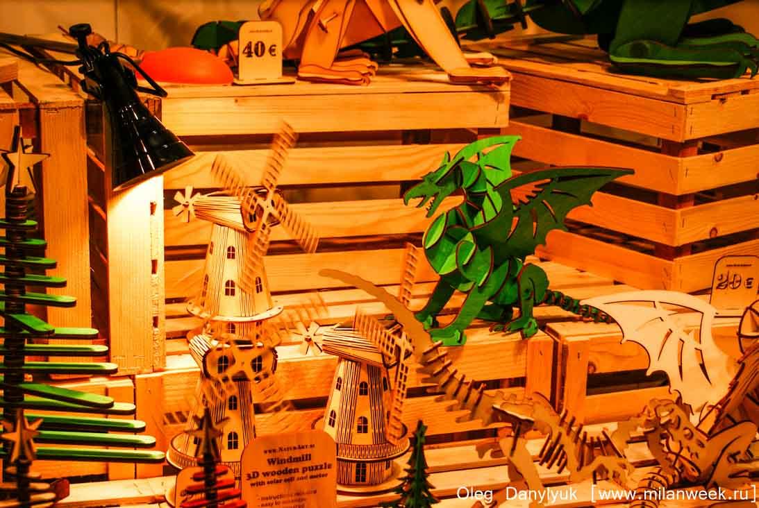 DSC09012 - L'Artigiano in Fiera 2014 - Ярмарка ручной работы в Милане
