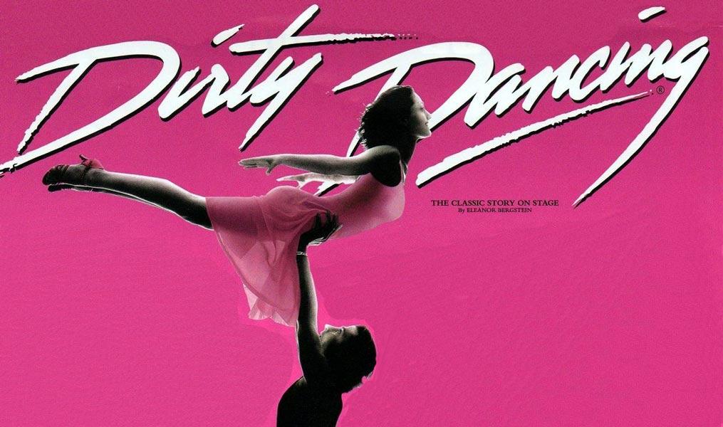 Dirty Dancing2014 - Что посетить в Милане. Неделя 49