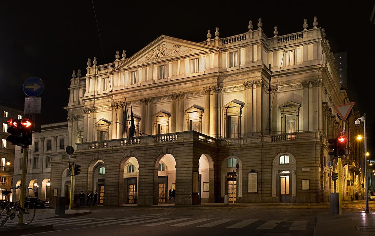 703d677e0fbd10cfeb34b7169034e97a - Что посмотреть в Милане за 1 день