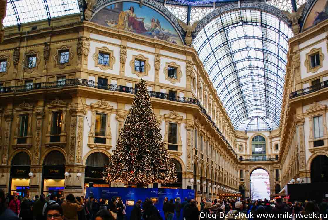 DSC09504 - Что посмотреть в Милане за 1 день