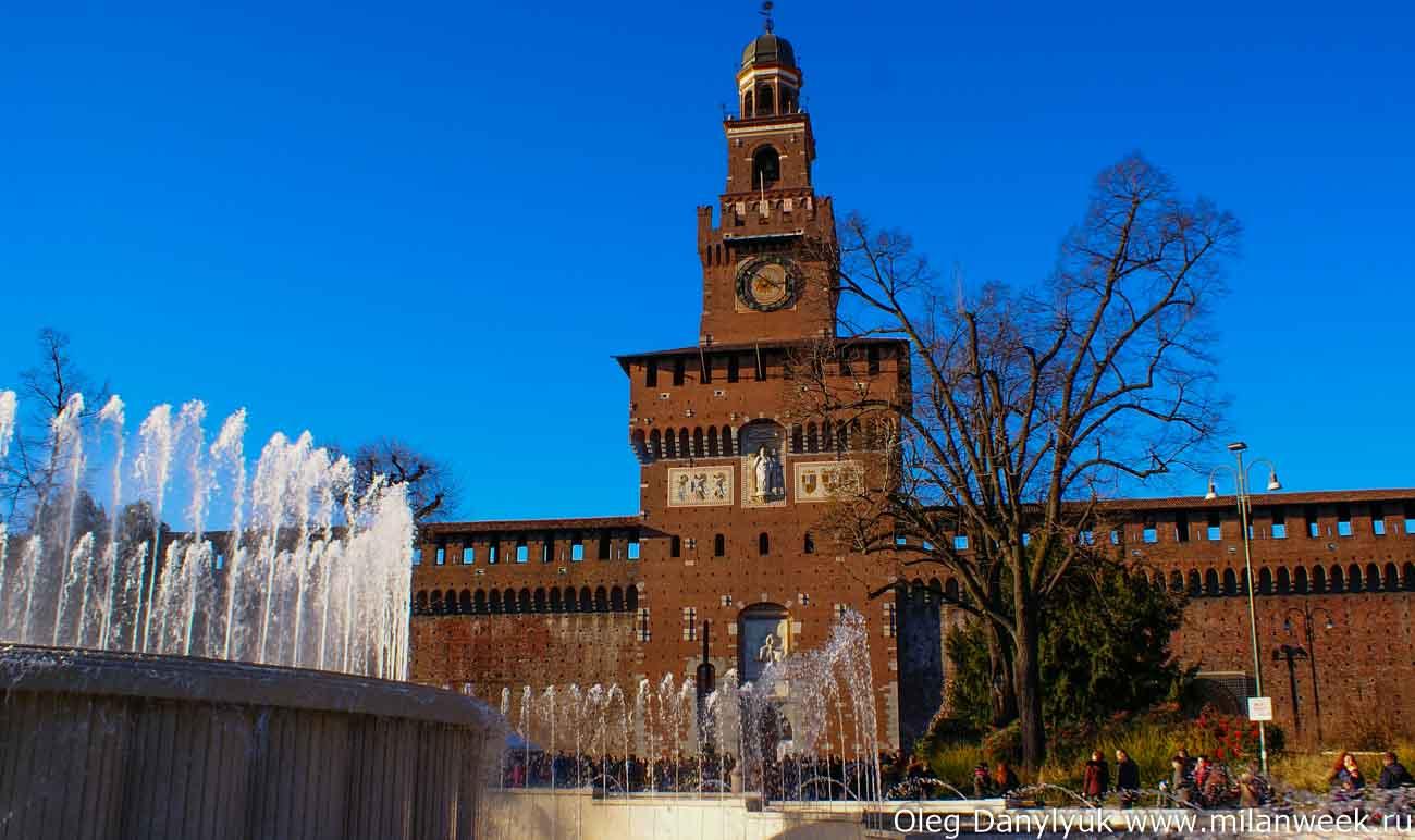 DSC09663 - Что посмотреть в Милане за 1 день