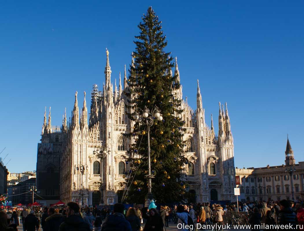 DSC09698 - Что посмотреть в Милане за 1 день