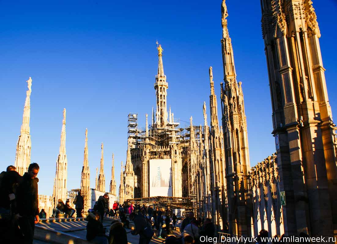 DSC09729 - Что посмотреть в Милане за 1 день