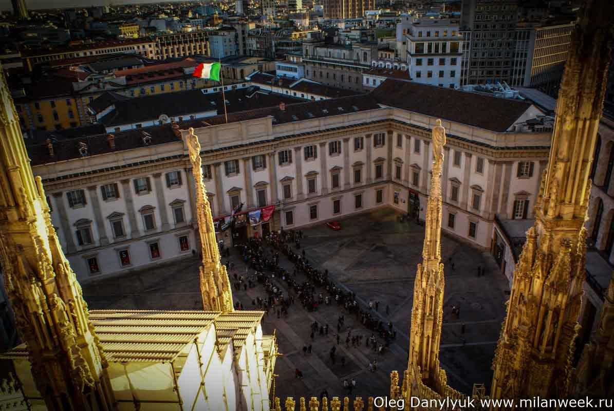 DSC09758 - Что посмотреть в Милане за 1 день