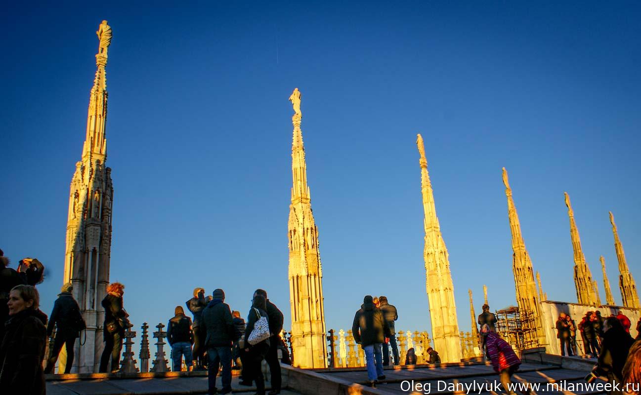 DSC09759 - Что посмотреть в Милане за 1 день