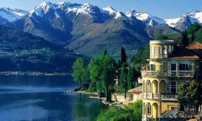 Озеро Комо в мировом кинематографе. Часть 2