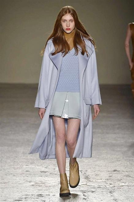 911609 - Миланская неделя моды. Начало