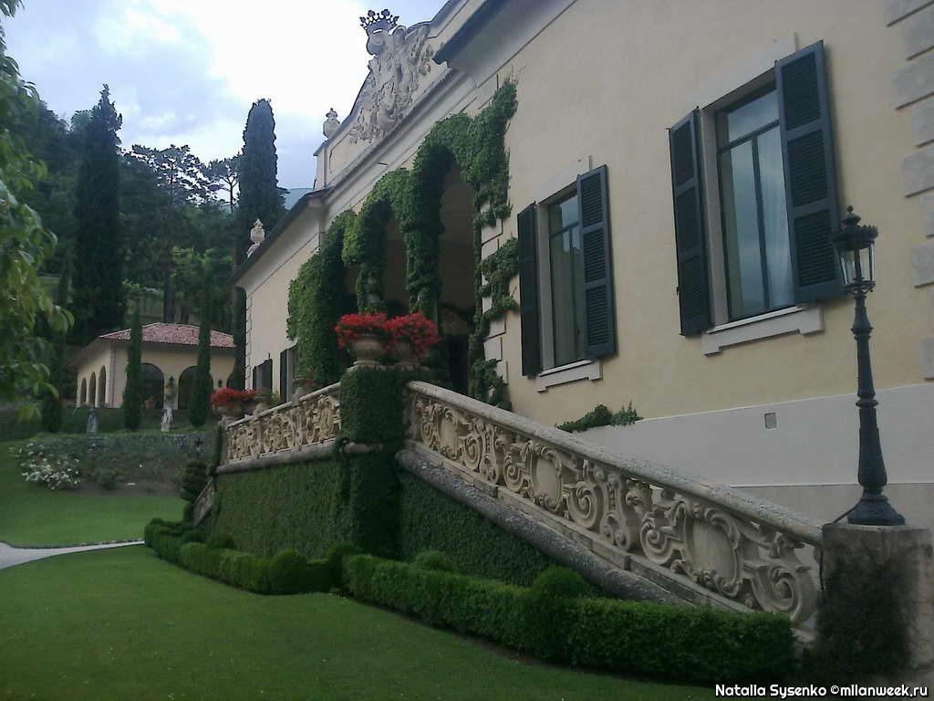 Photo 12 Lenno Villa Balbianello - Озеро Комо в мировом кинематографе. Часть 2