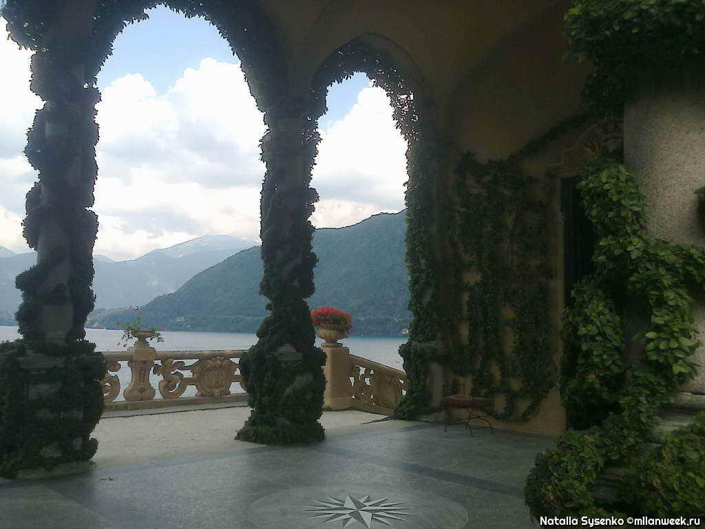 Photo 13 Lenno Villa Balbianello 2 - Озеро Комо в мировом кинематографе. Часть 2