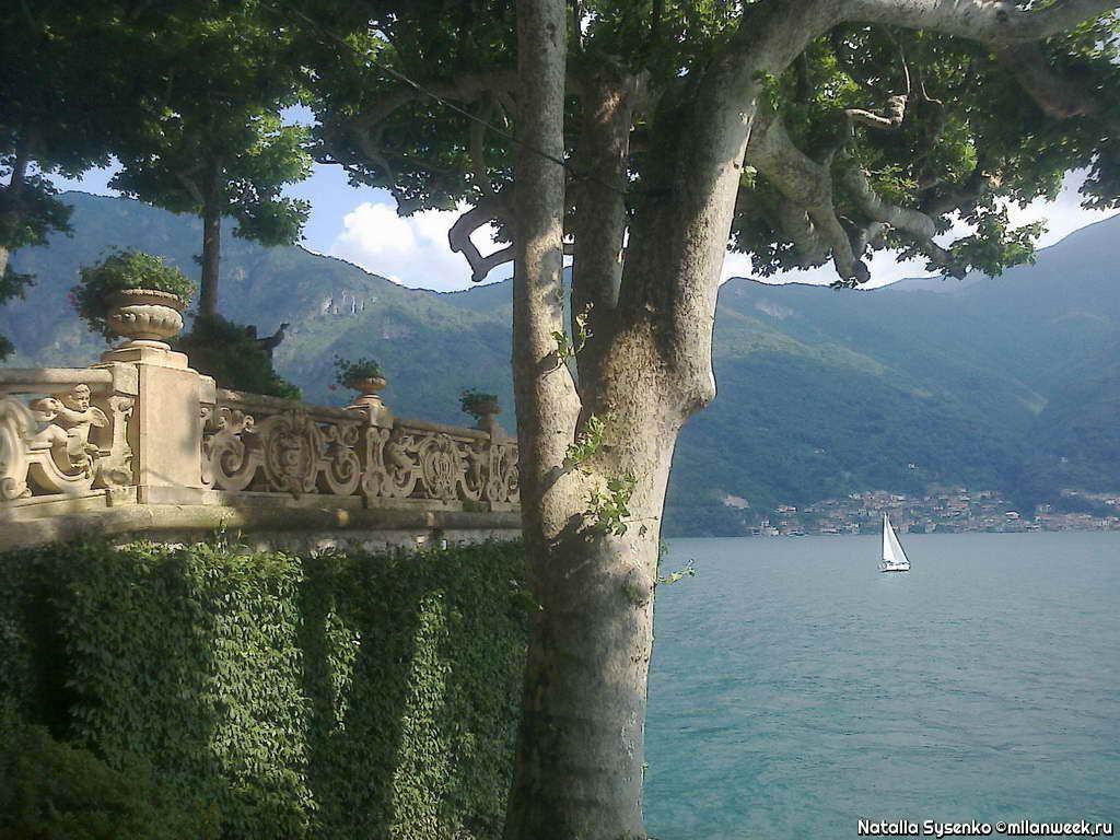 Photo 14 Lenno Villa Balbianello 3 - Озеро Комо в мировом кинематографе. Часть 2