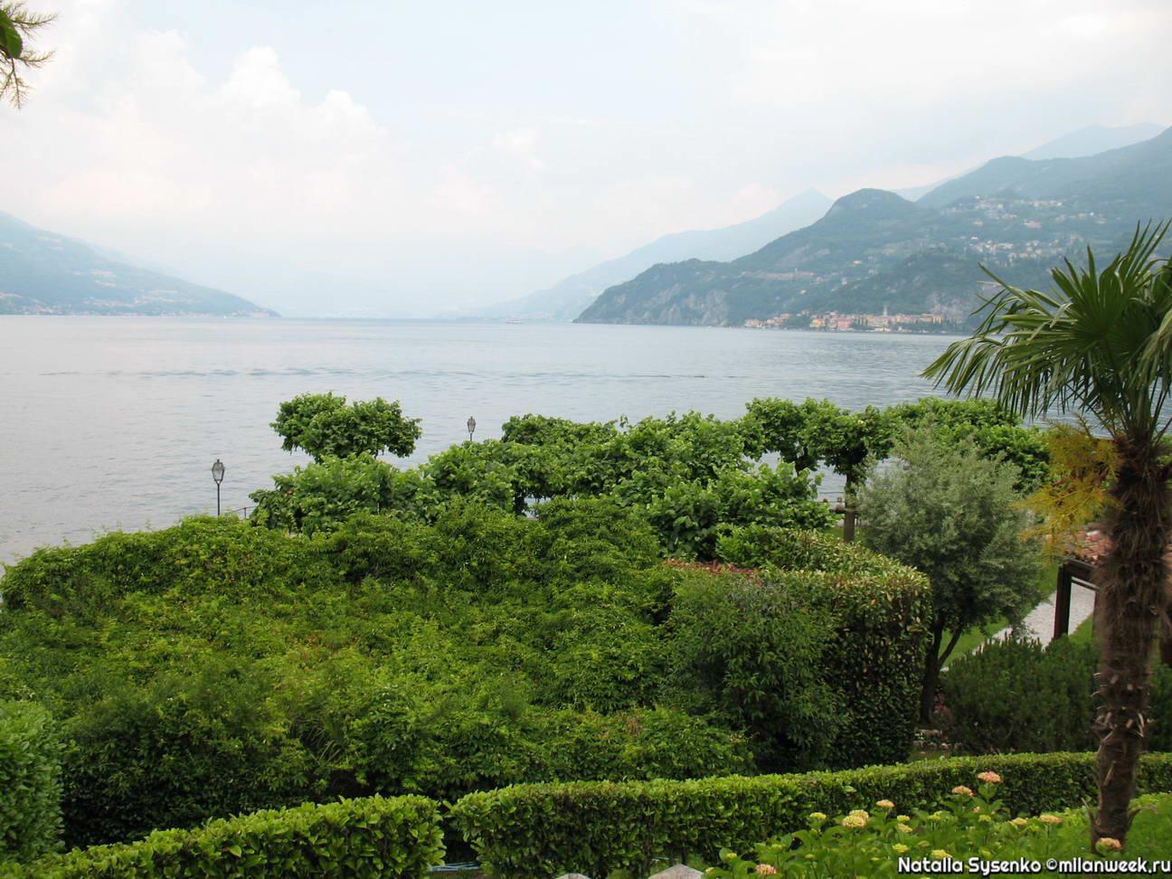 Photo 3 Bellagio Punta - Озеро Комо в мировом кинематографе. Часть 1