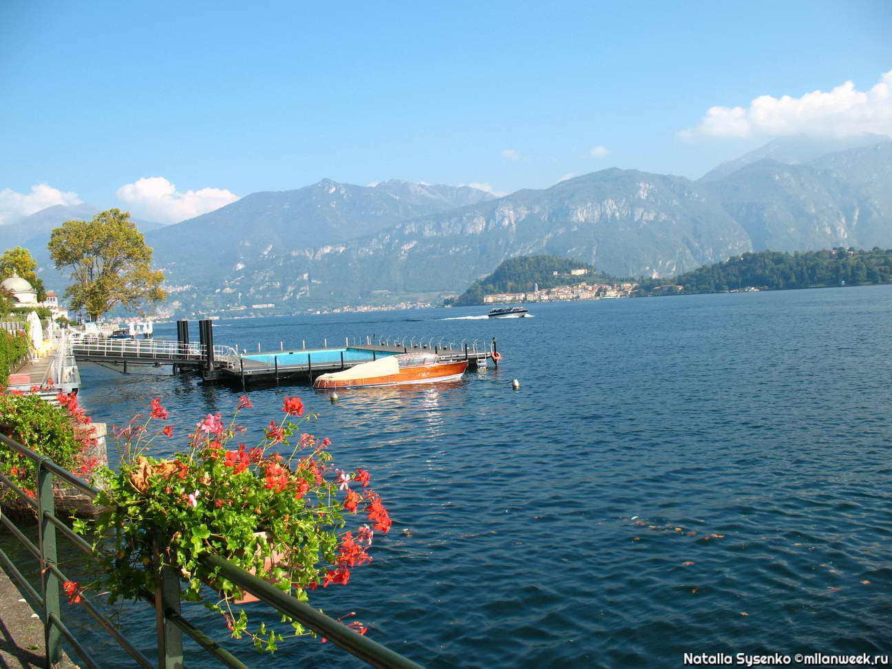 Photo 9 Tremezzo - Озеро Комо в мировом кинематографе. Часть 2