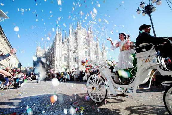 carnevalemilan - Что посмотреть в Милане. Неделя 8