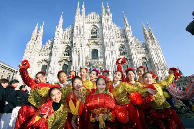 chinanewyear - Что посмотреть в Милане. Неделя 8