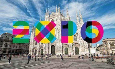 EXPO 2015 MILANO или Всемирная выставка ЭКСПО в Милане