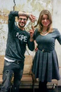 IMG 20150308 172305 202x300 - Миланский парикмахер о последних модных тенденциях и не только