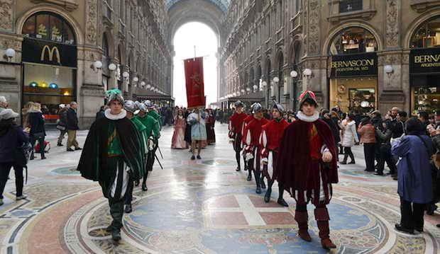 foto - Что посмотреть в Милане. Неделя 11