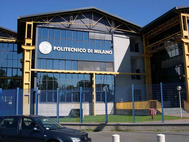 milan politecnico - Милан в рейтингах мира