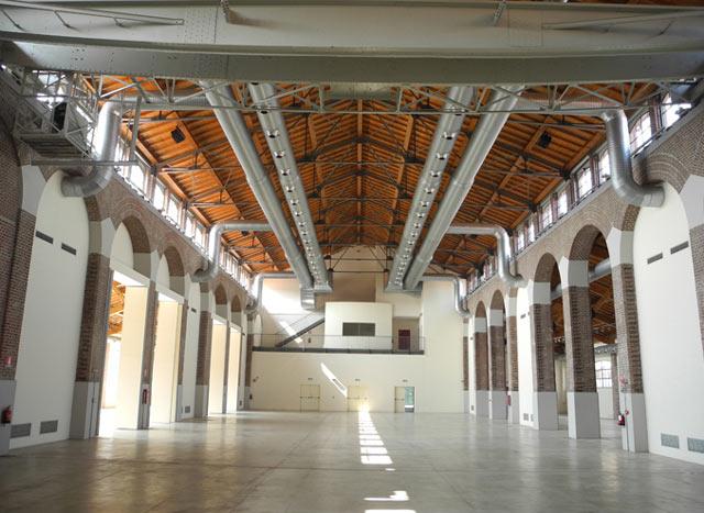 FabbricaVapore - Что посмотреть в Милане. Неделя 16
