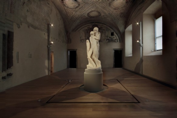 Pietà 0288 ph Roberto Mascaroni lr 582x388 - Что посмотреть в Милане. Неделя 18