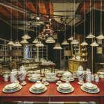 ginori01 150x150 - 7 запоминающихся выставок Мебельного Салона 2015