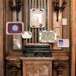 housewarming01 150x150 - 7 запоминающихся выставок Мебельного Салона 2015