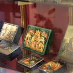 scatole 150x150 - Antichità Biolchini: Русское искусство в самом сердце Бреры