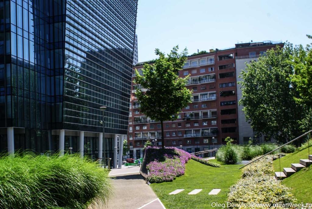 DSC00066 1024x686 - Porta Nuova - для тех, кто в Милане уже все видел и везде был